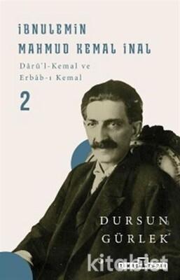 Timaş Yayınları - İbnülemin Mahmud Kemal İnal