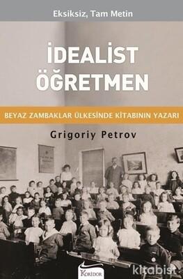 Koridor Yayınları - İdealist Öğretmen
