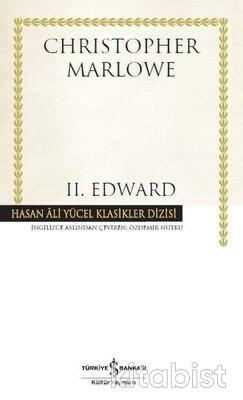 Iı.Edward (K.Kapak)