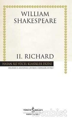 II.Richard (Ciltli)