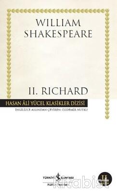 II.Richard (K.Kapak)