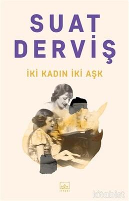 İthaki Yayınları - İki Kadın İki Aşk