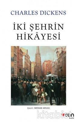 Can Yayınları - İki Şehrin Hikayesi
