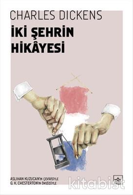İthaki Yayınları - İki Şehrin Hikayesi