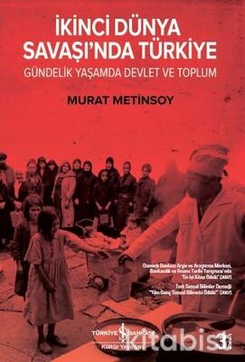 İkinci Dünya Savaşı Nda Türkiye