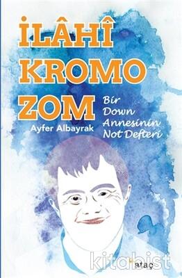 Ataç Yayınları - İlahi Kromozom