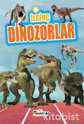 İlginç Dinozorlar