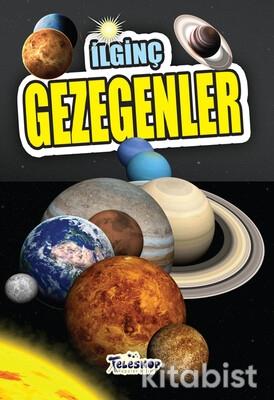 İlginç Gezegenler