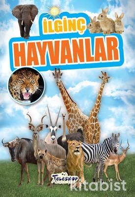 İlginç Hayvanlar