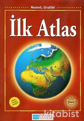 Evrensel Yayınları - İlk Atlas