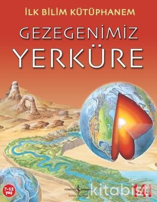 İlk Bilim K.-Gezegenimiz Yerküre