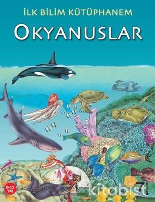İlk Bilim K.-Okyanuslar
