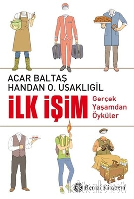 Remzi Yayınları - İlk İşim