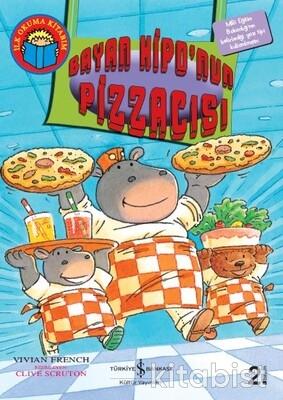 İlk O. Bayan Hiponun Pizzacısı