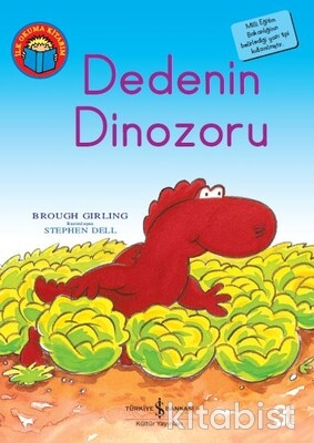 İlk O. Dedenin Dinozoru