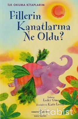 İlk O. Fillerin Kanatlarına Ne Oldu?