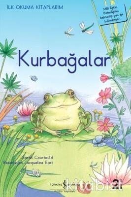 İlk O. Kurbağalar