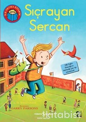 İlk O. Sıçrayan Sercan