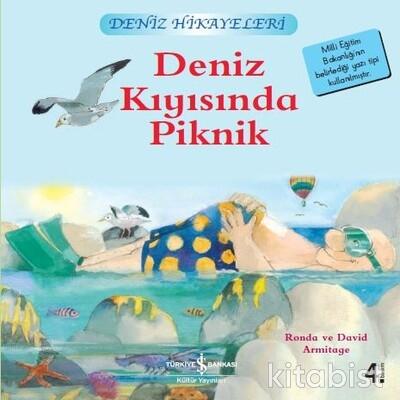 İlk Ok.K.-Deniz Hikayeleri - Deniz Kıy.Piknik
