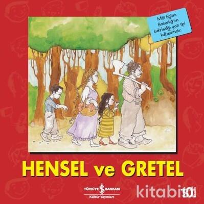 İlk Ok.K.-Hensel Ve Gretel