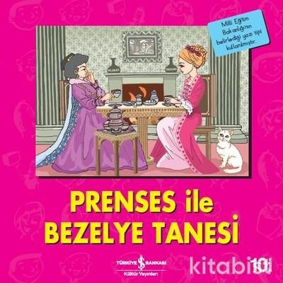 İlk Ok.K.-Prenses İle Bezelye Tanesi