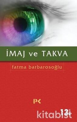 Profil Kitap - İmaj Ve Takva