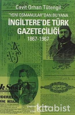 İngiltere De Türk Gazeteciliği