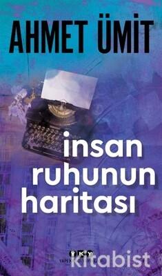 Yapıkredi Yayınları - İnsan Ruhunun Haritası