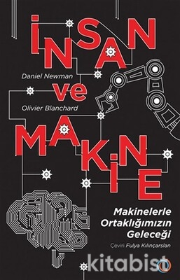 Orenda Yayınları - İnsan ve Makine