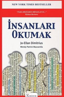 Koridor Yayınları - İnsanları Okumak