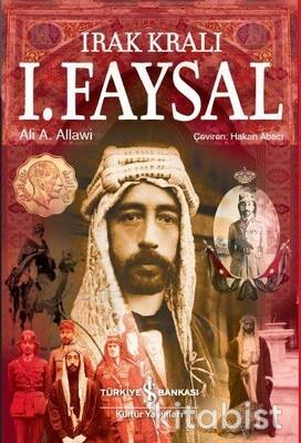 Irak Kralı I.Faysal