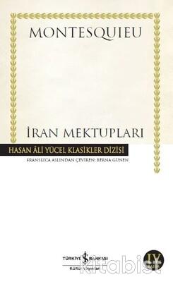 İran Mektupları (K.Kapak)