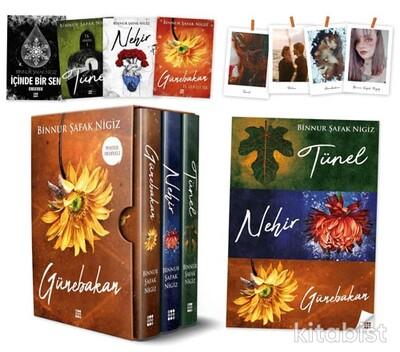 Dokuz Yayınları - İs Serisi - 3 Kitap Takım