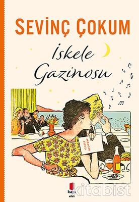 Kapı Yayınları - İskele Gazinosu