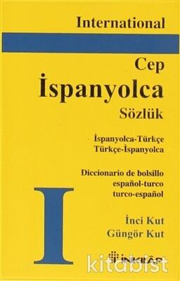 İnkılap Yayınları - İspanyolca Cep Sözlük