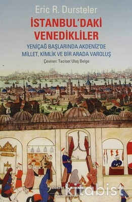 İstanbuldaki Venedikliler