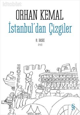 Everest Yayınları - İstanbul'dan Çizgiler