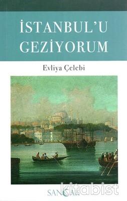Sancak Kitap - İstanbulu Geziyorum