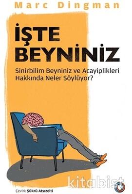 Orenda Yayınları - İşte Beyniniz