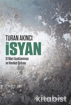 Remzi Yayınları - İsyan