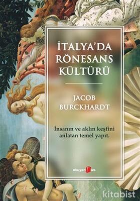 Okuyan Us Yayınları - İtalya Da Rönesans Kültürü