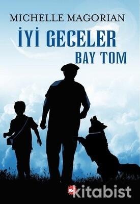 Beyaz Balina Yayınları - İyi Geceler Bay Tom