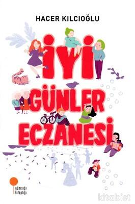 Günışığı Yayınları - İyi Günler Eczanesi