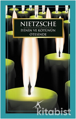 Avrupa Yakası Yayınları - İyinin ve Kötünün Ötesinde