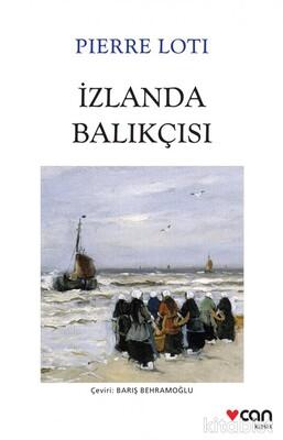 Can Yayınları - İzlanda Balıkçısı
