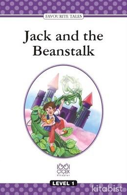 1001 Çiçek Yayınları - Jack And The Beanstalk