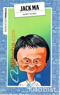 Jack Ma (Teknoloji) Maviçatı Yayınları