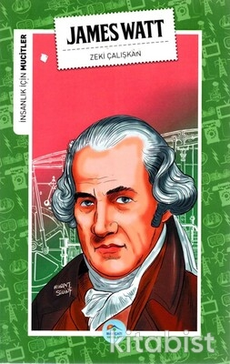 James Watt (Mucitler) Maviçatı Yayınları