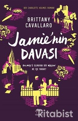 Yabancı Yayınları - Jamie'nin Davası