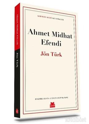 Kırmızı Kedi Yayınları - Jön Türk